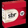 "Sabian Cymbaal SBR Harmonisch Pack Performance 14""-16""-20"""
